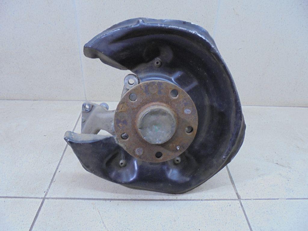 Кулак поворотный задний левый 3C0505435F