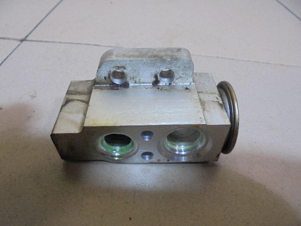 Клапан кондиционера 1K0820679