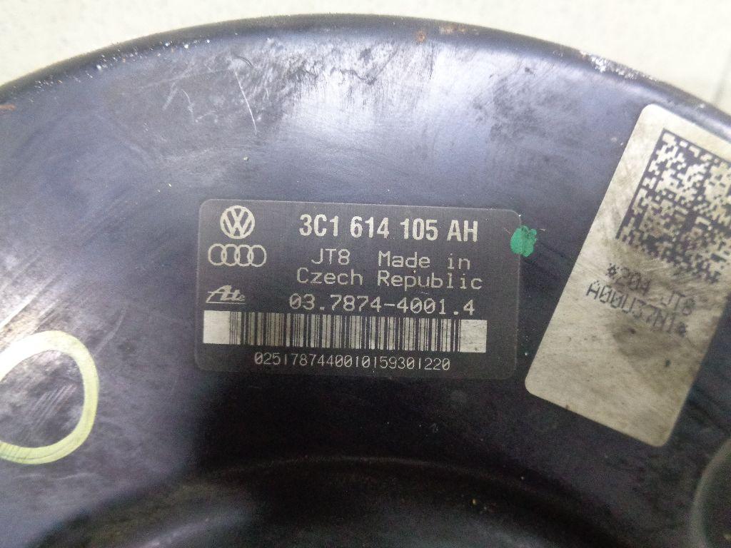 Усилитель тормозов вакуумный 3C1614105AH