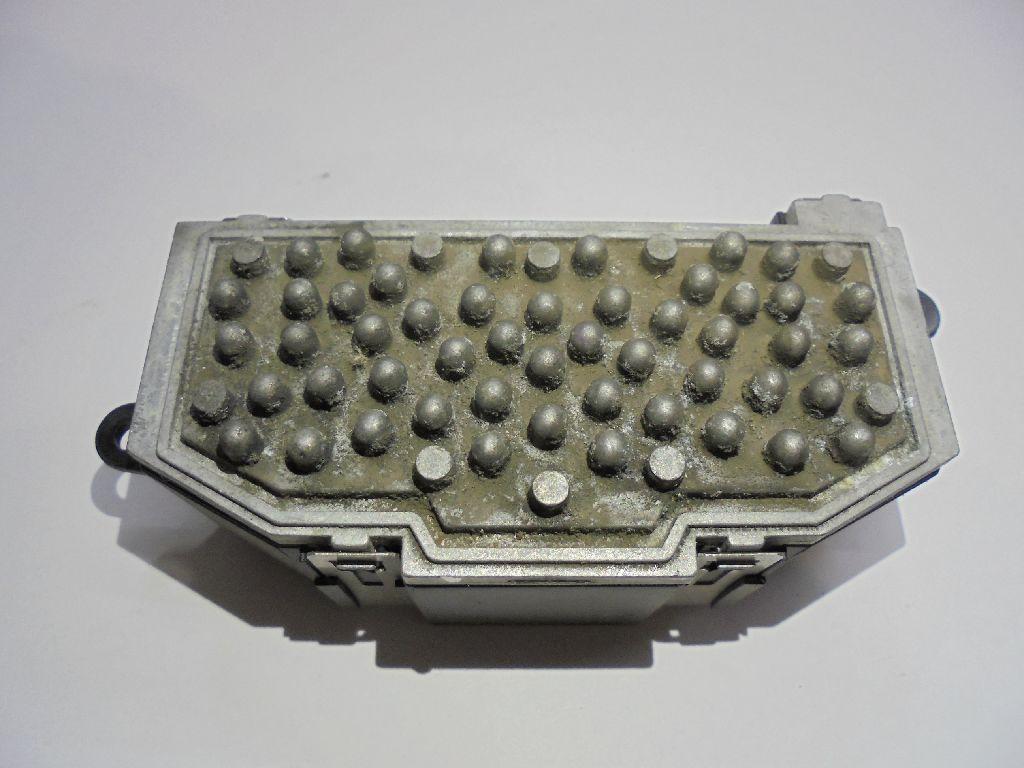 Резистор отопителя 3C0907521D