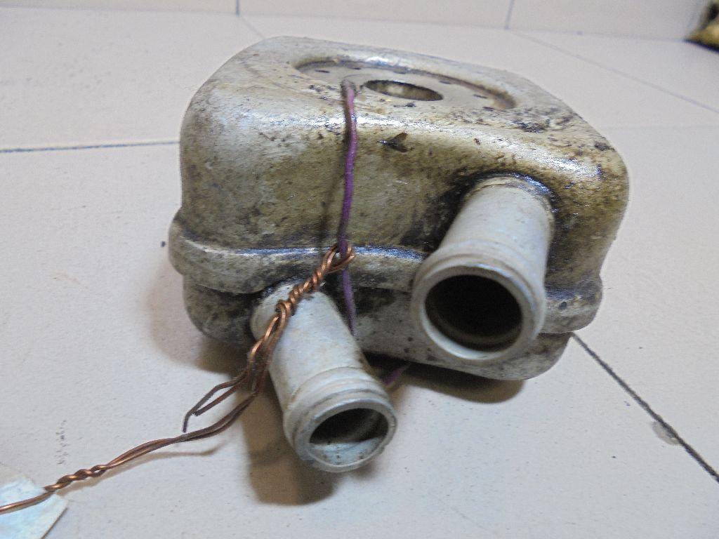 Радиатор масляный 078117021A