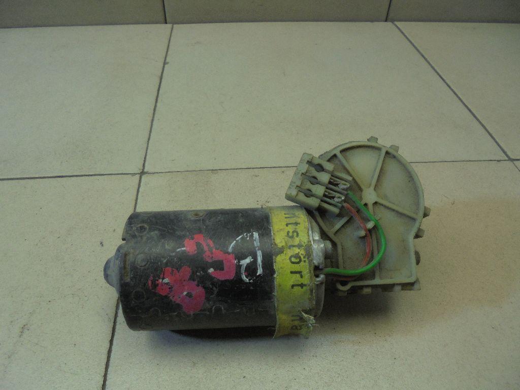 Моторчик стеклоочистителя передний 357955113B