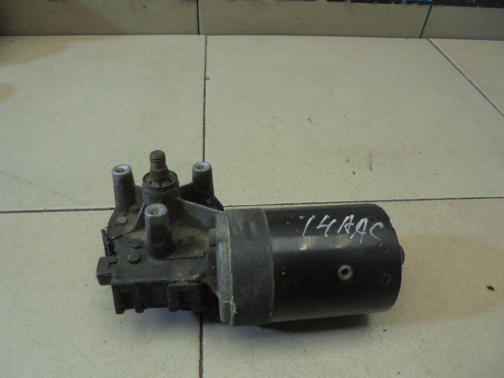 Моторчик стеклоочистителя передний 701955113B