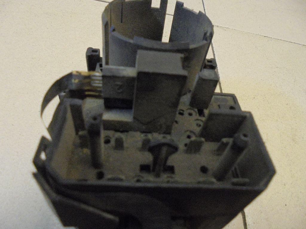 Переключатель поворотов подрулевой 8L0953513B