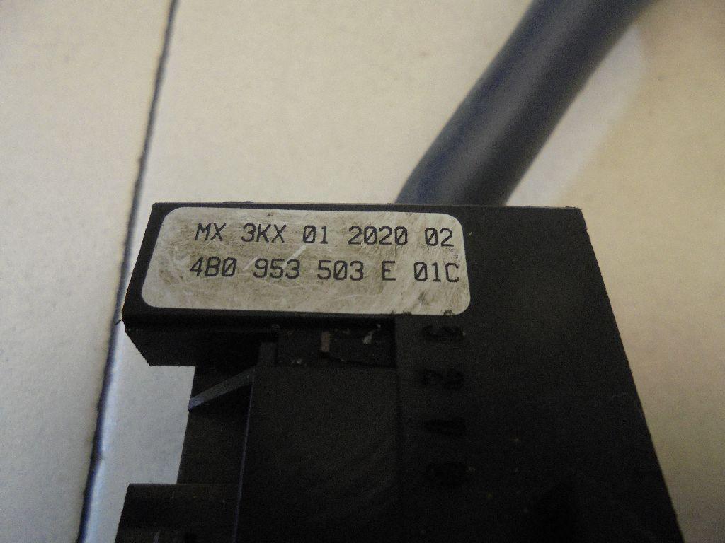 Переключатель стеклоочистителей 4B0953503E