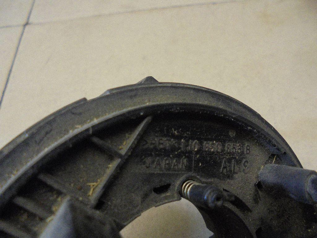 Механизм подрулевой для SRS (ленточный) 1J0959653B