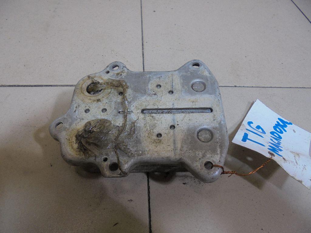 Радиатор масляный 03C117021J