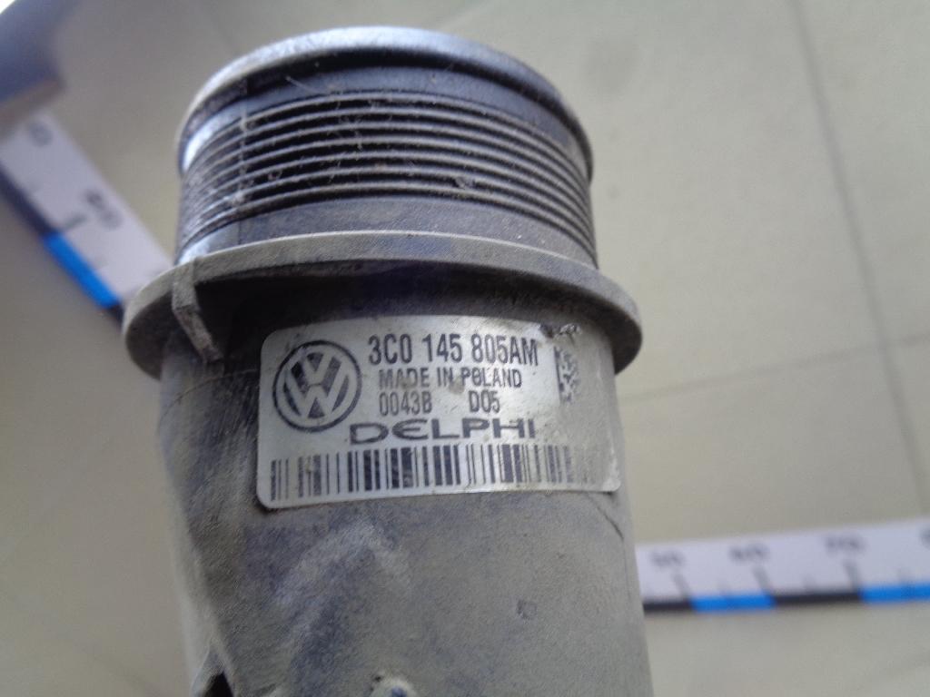 Интеркулер 3C0145805AM