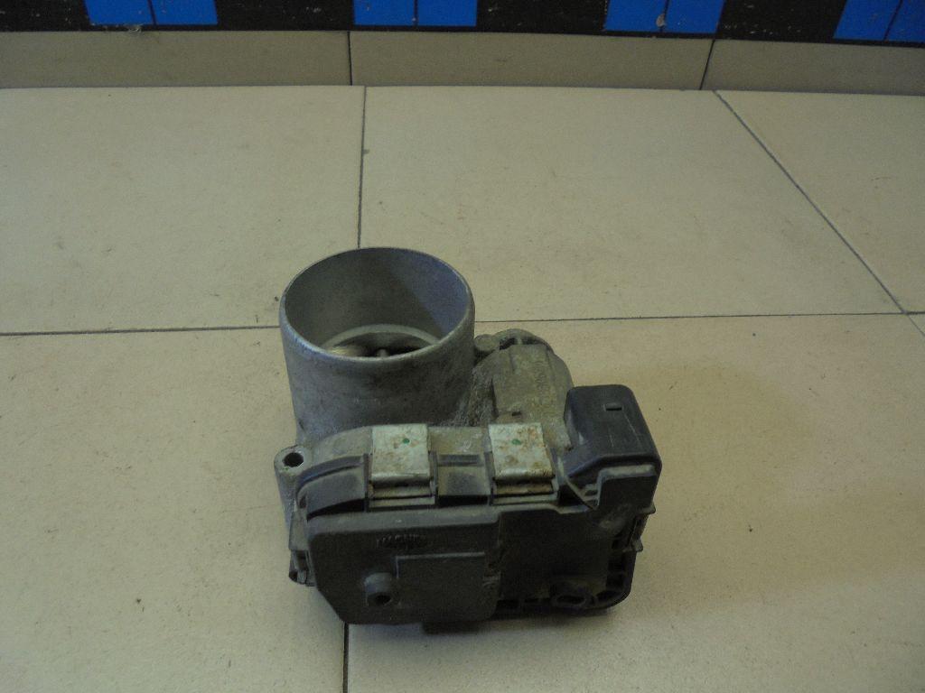 Заслонка дроссельная электрическая 03C133062M