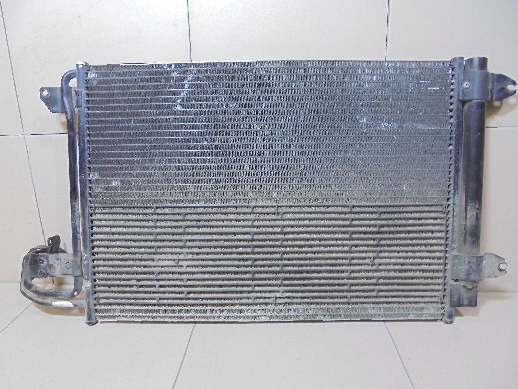 Радиатор кондиционера (конденсер) 1K0820411Q