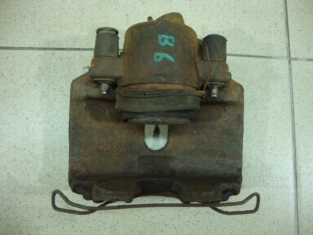 Суппорт тормозной передний правый 1K0615124E