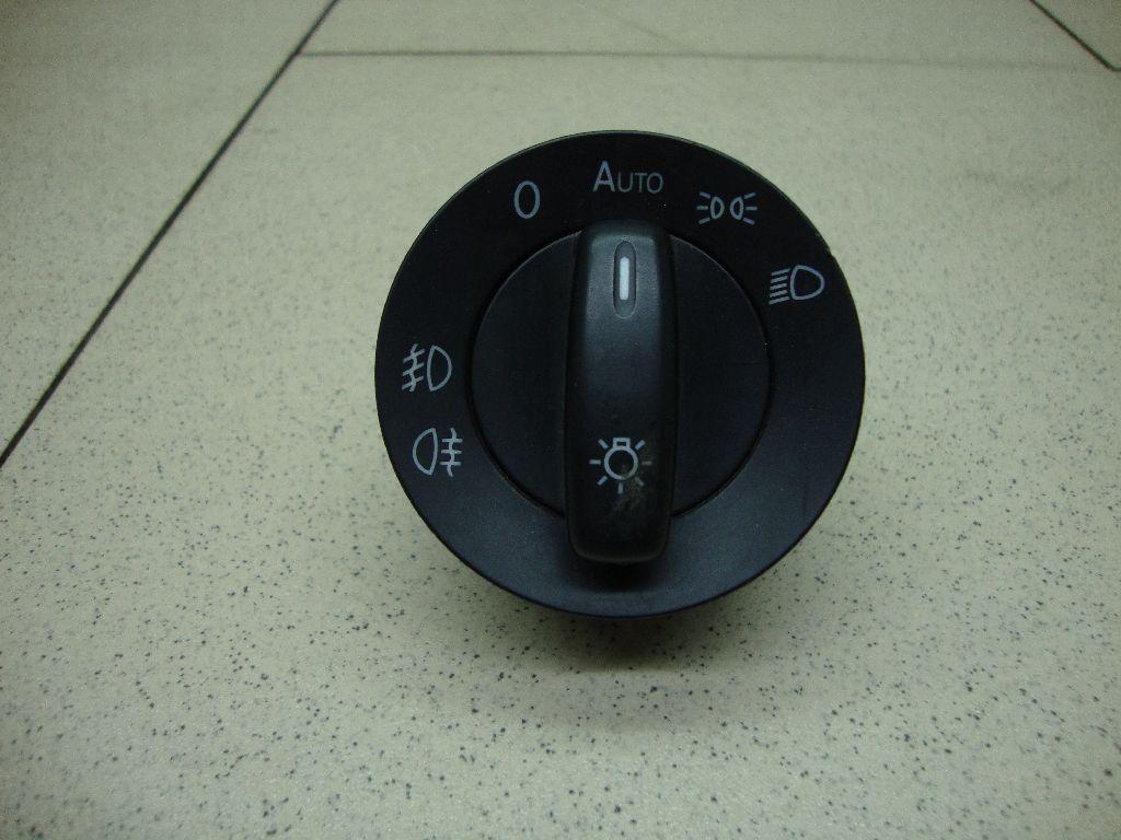 Переключатель света фар 1K0941431BM