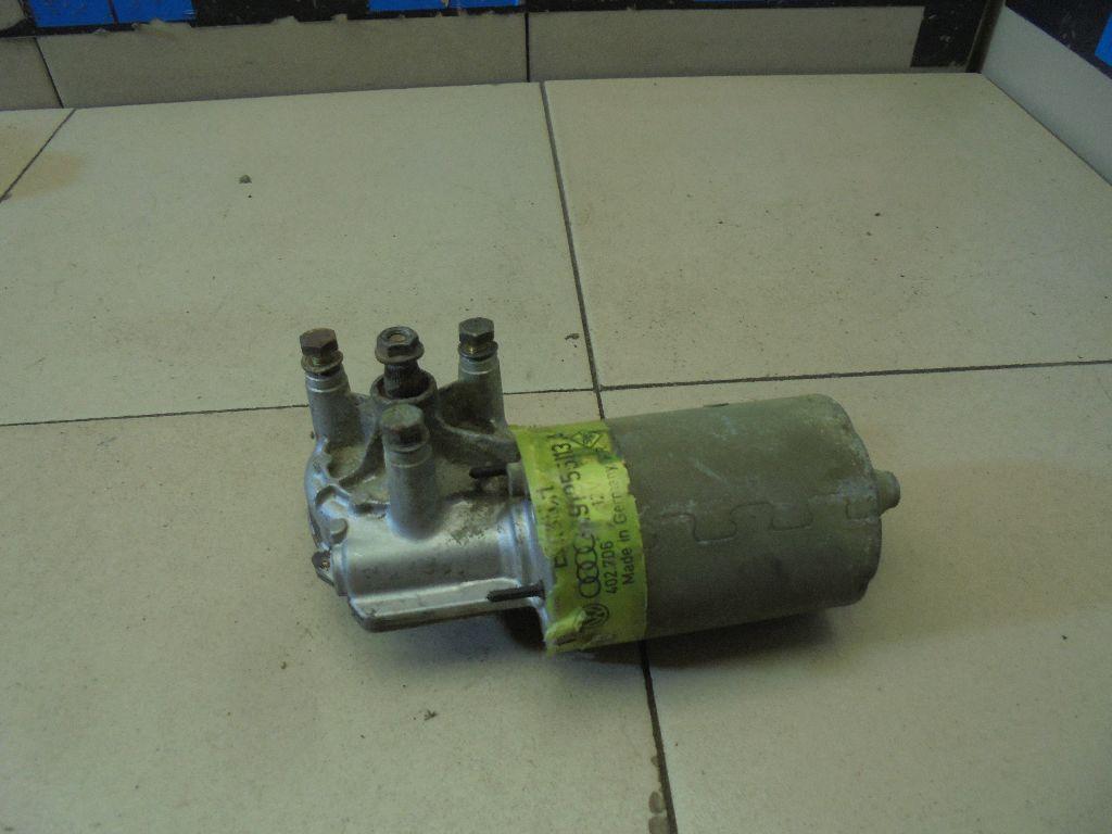 Моторчик стеклоочистителя передний 191955113A