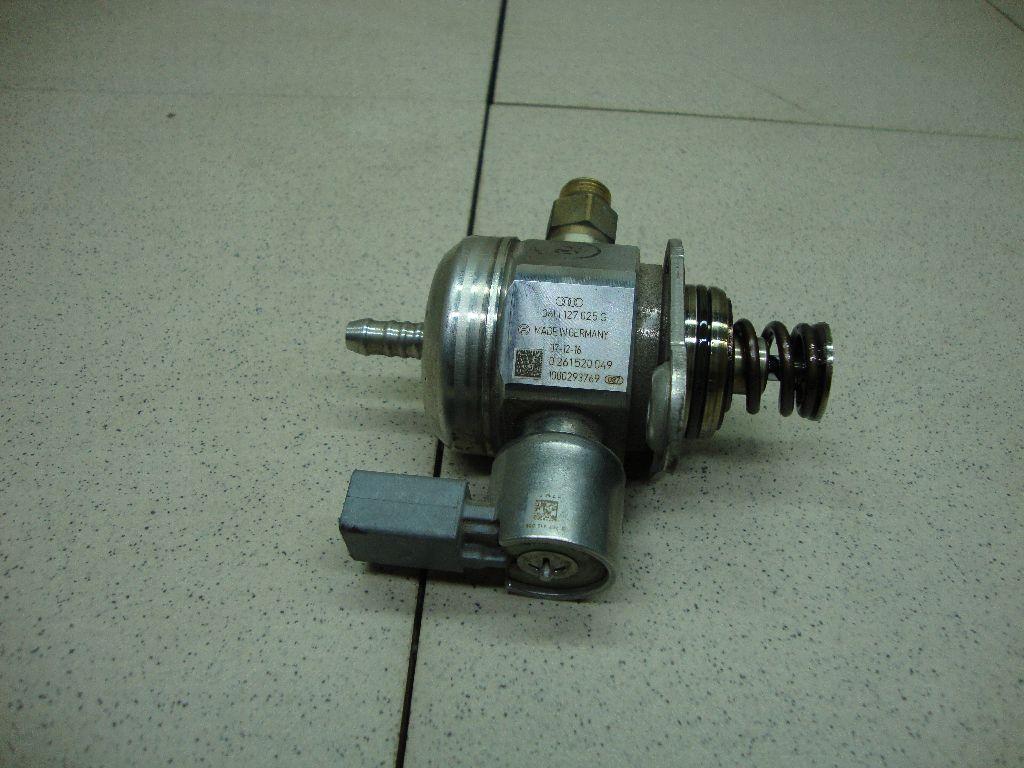 Насос (ТНВД) бензиновый 06H127025G