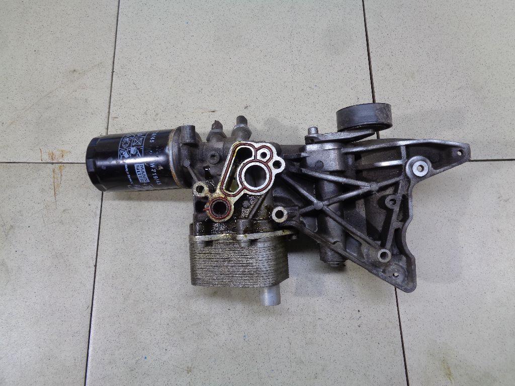 Кронштейн генератора 06J903143AH