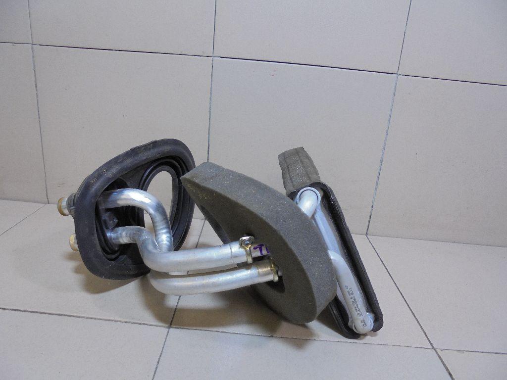 Радиатор отопителя 3C0819031A