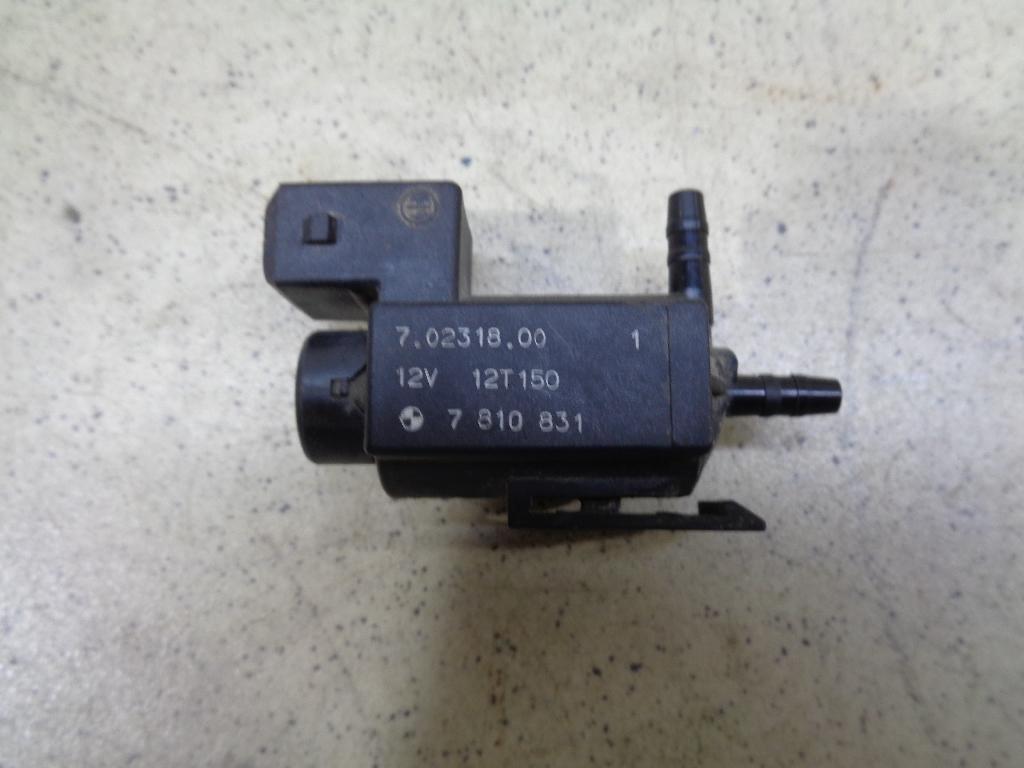 Клапан электромагнитный 11747810831