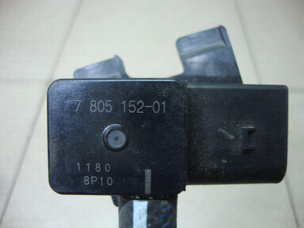 Датчик давления выхлопных газов 13627805152