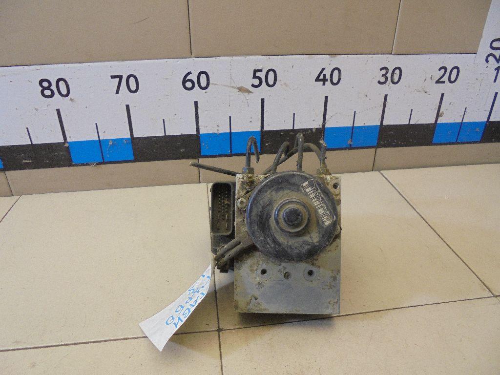 Блок ABS (насос) 1J0907379A