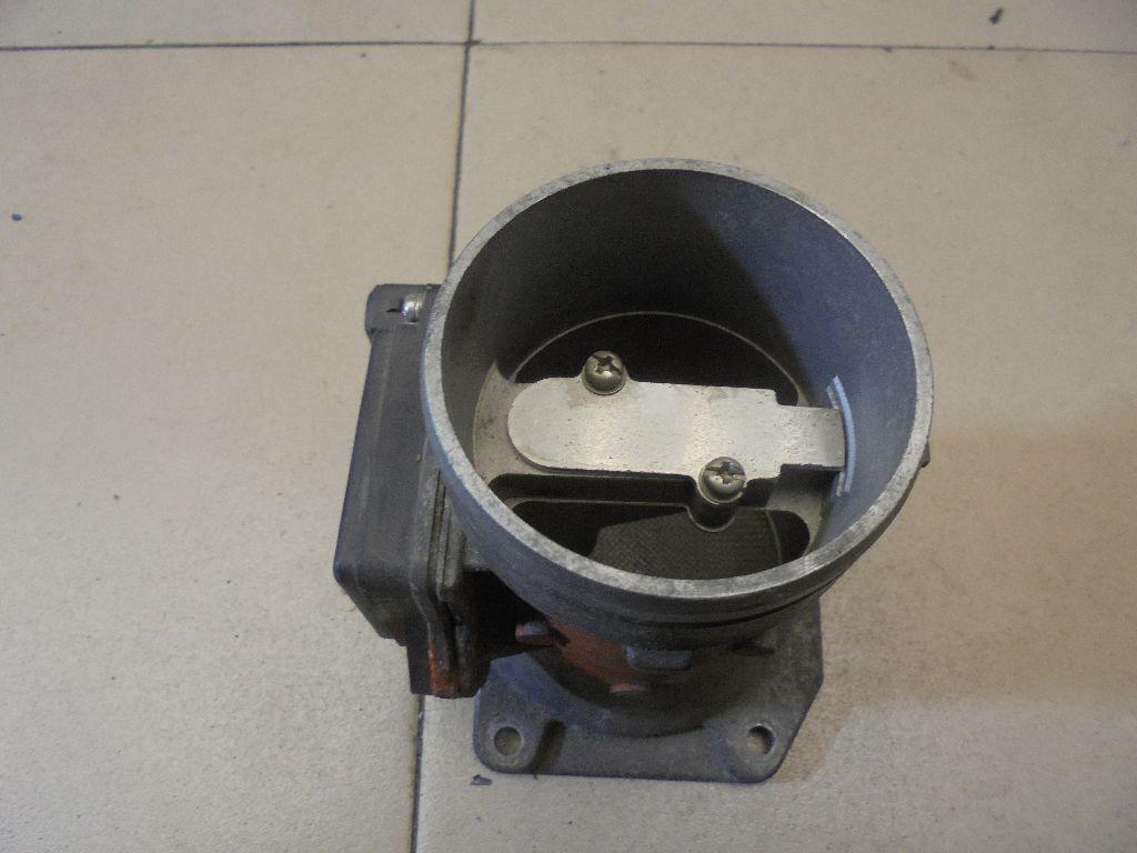 Расходомер воздуха (массметр) 037906461B