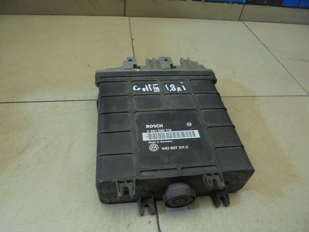 Блок управления двигателем 0261200714