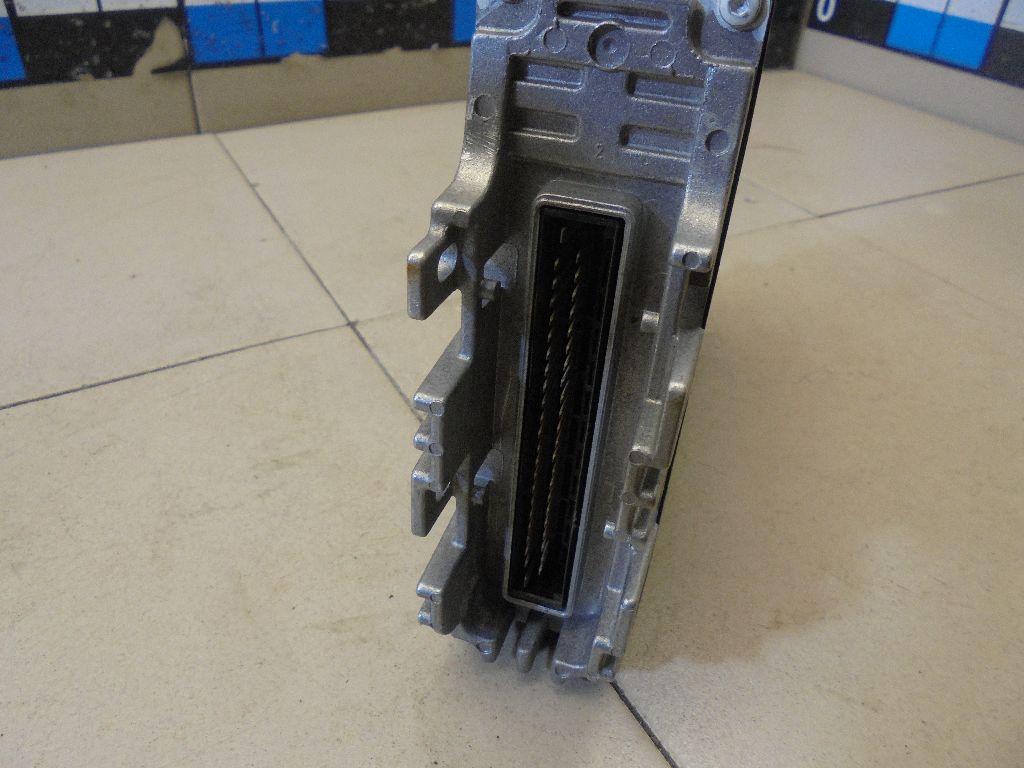 Блок управления двигателем 039906024D