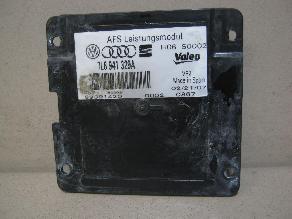 Блок управления светом 7L6941329A