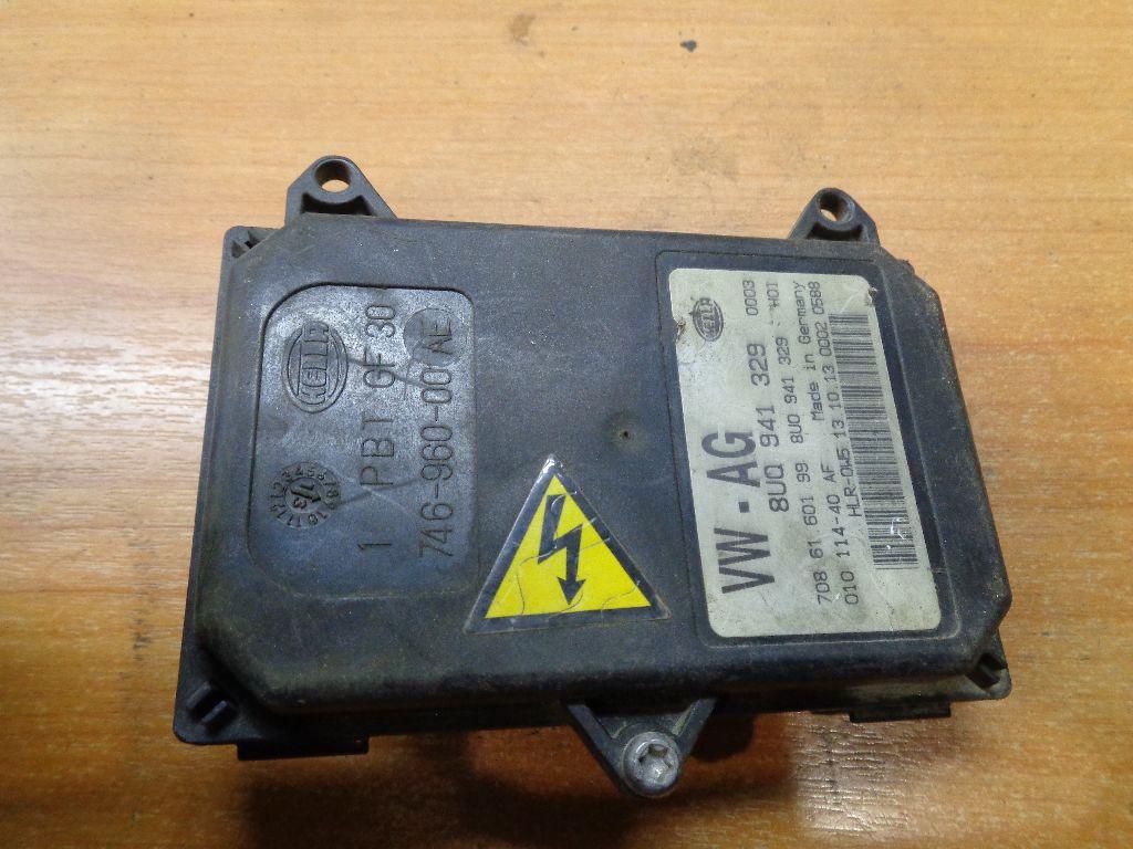 Блок управления светом 8U0941329