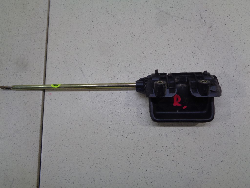Ручка двери сдвижной внутренняя правая 7H0843642A