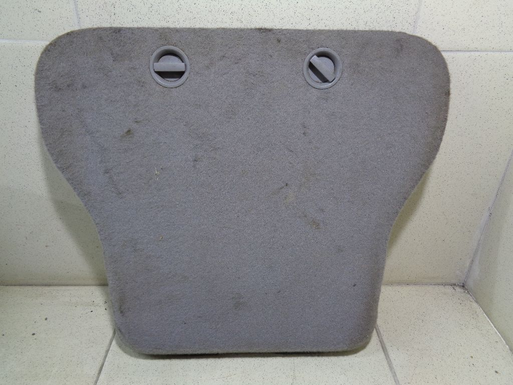 Пол багажника 2K0863761B