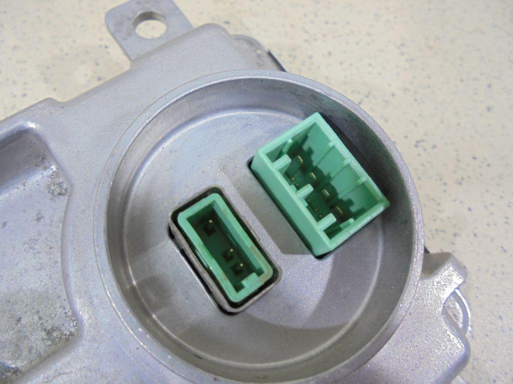Блок ксеноновой лампы 8K0941597F