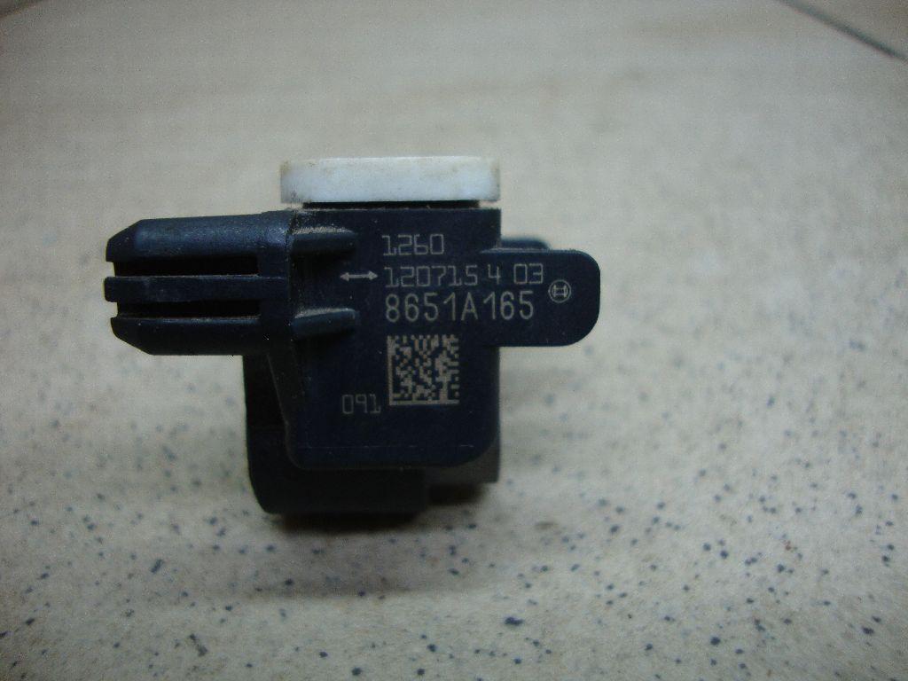 Датчик AIR BAG 8651A165