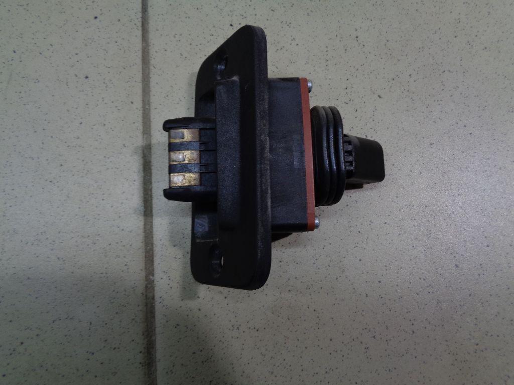 Выключатель концевой 2K0907437