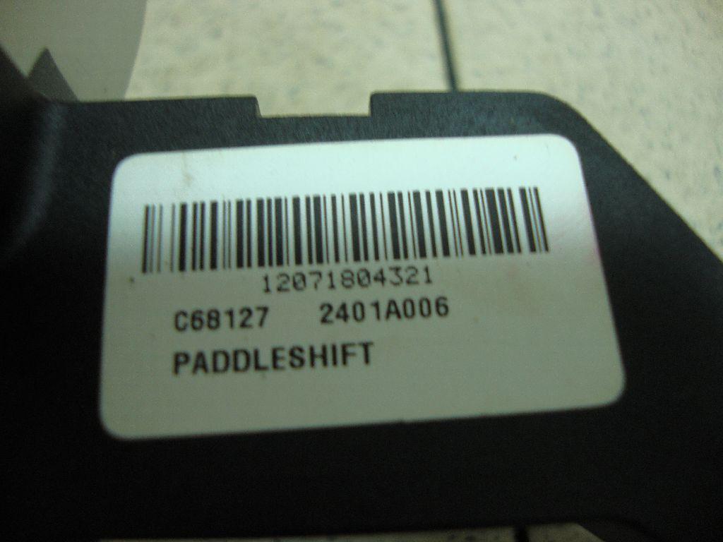 Переключатель скоростей подрулевой 2401A006