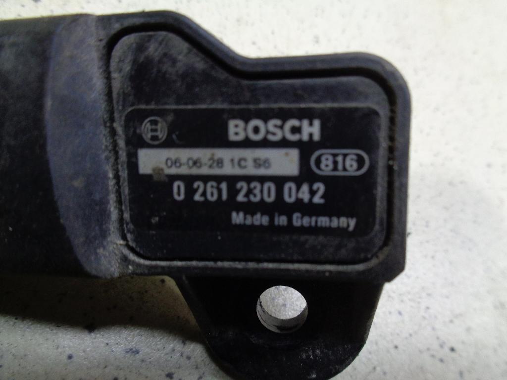 Датчик абсолютного давления 0261230042