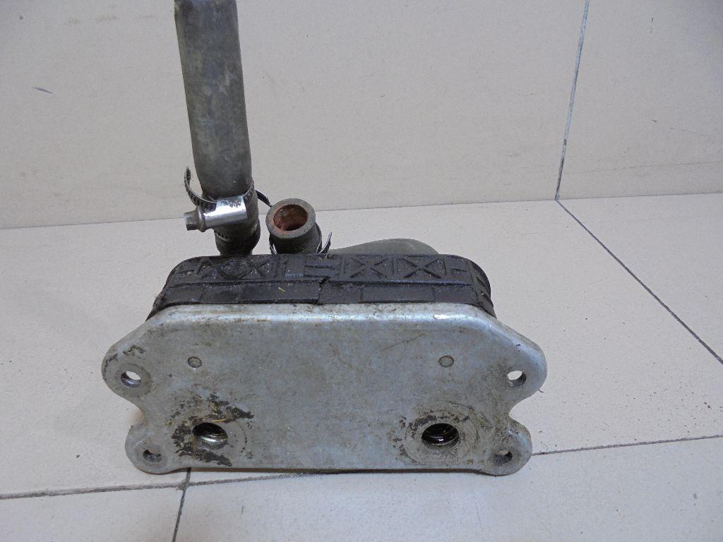 Радиатор масляный 8677974