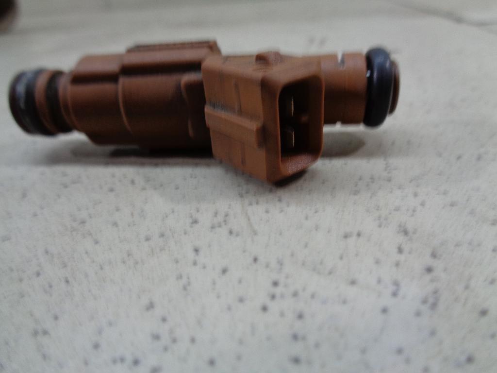 Форсунка инжекторная электрическая 9186340