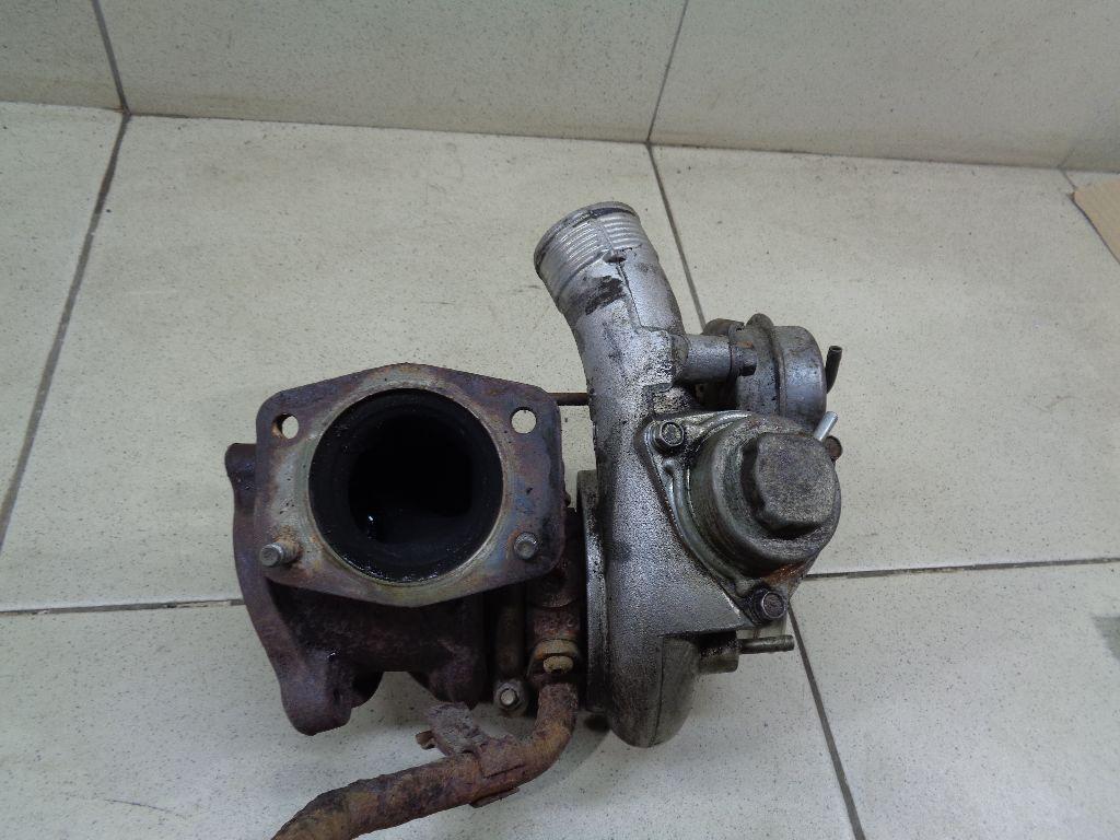 Турбокомпрессор (турбина) 30650634