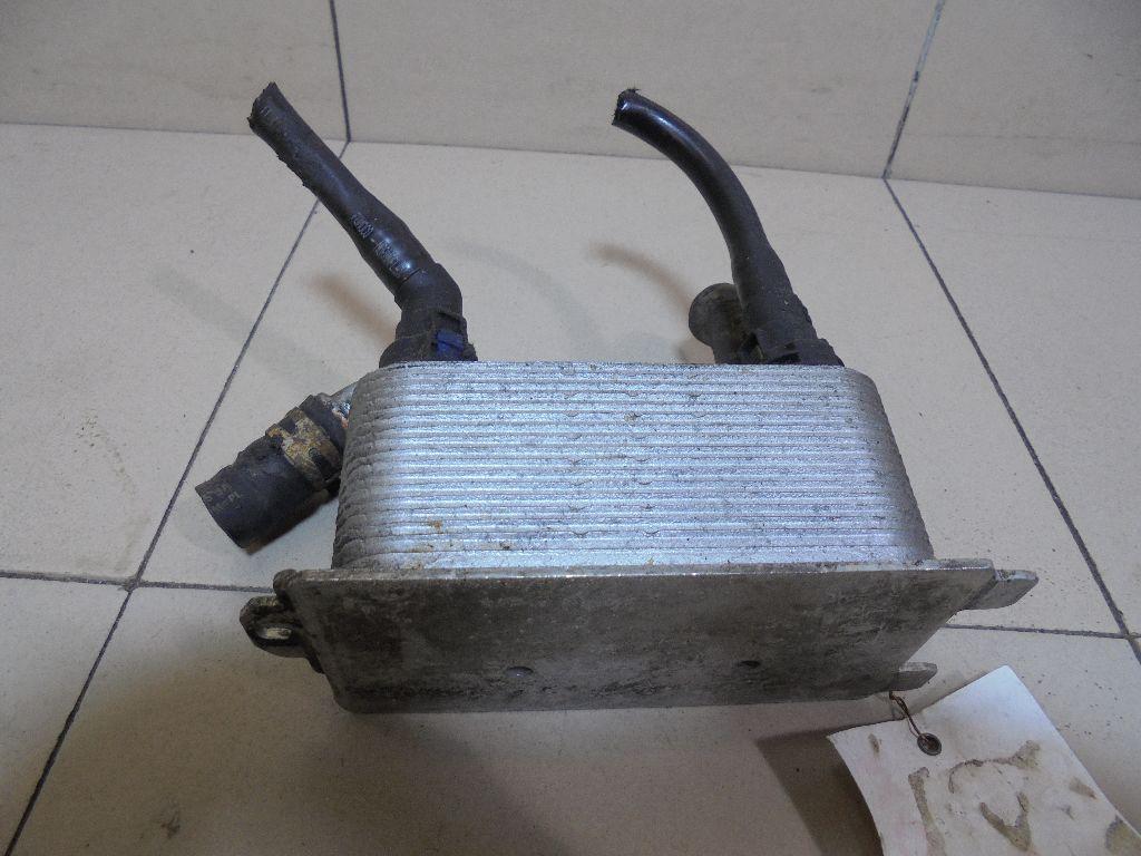 Радиатор (маслоохладитель) АКПП 6G917A095AD