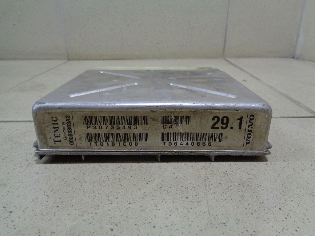Блок управления АКПП 30735493