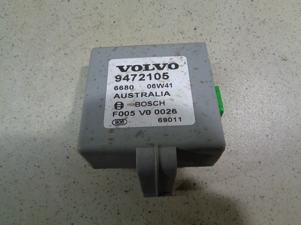 Блок электронный 9472105
