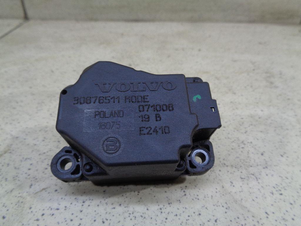 Моторчик заслонки отопителя 30676511