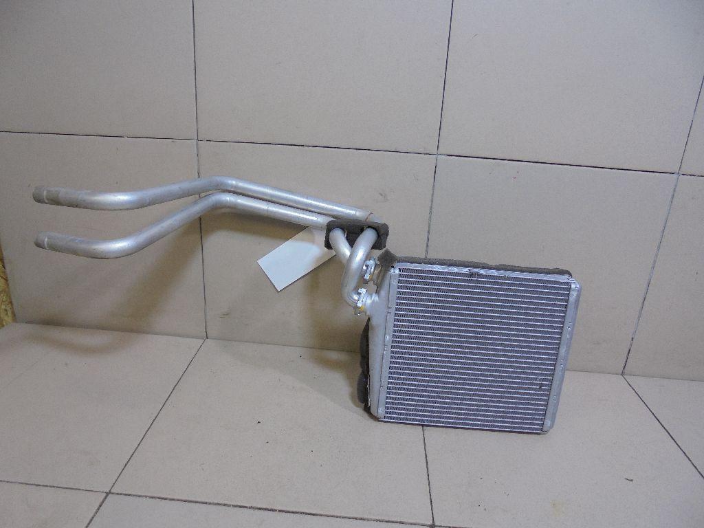Радиатор отопителя LR002632