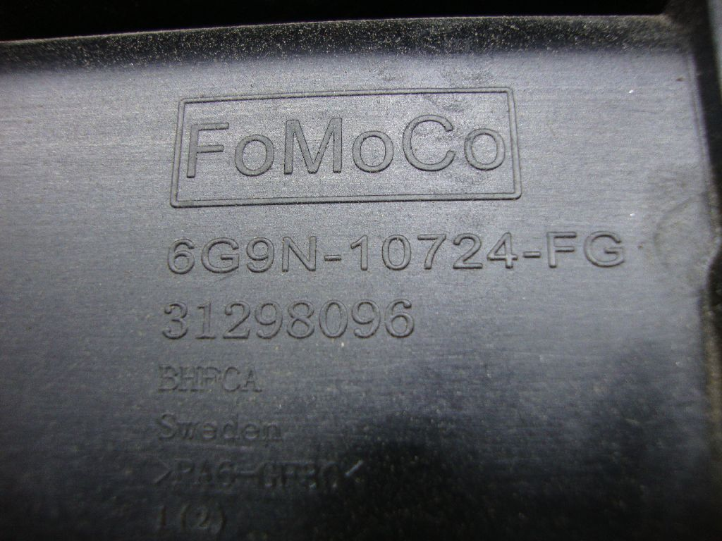 Крепление аккумулятора LR006979