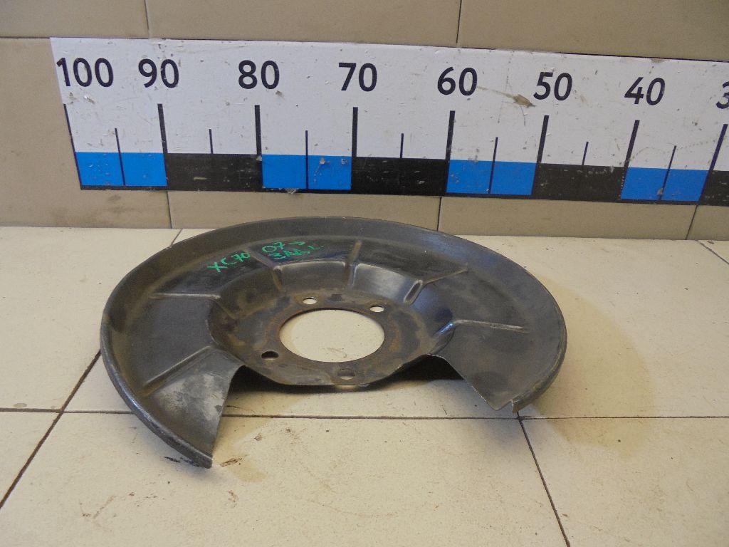 Пыльник тормозного диска 6G912K317AC