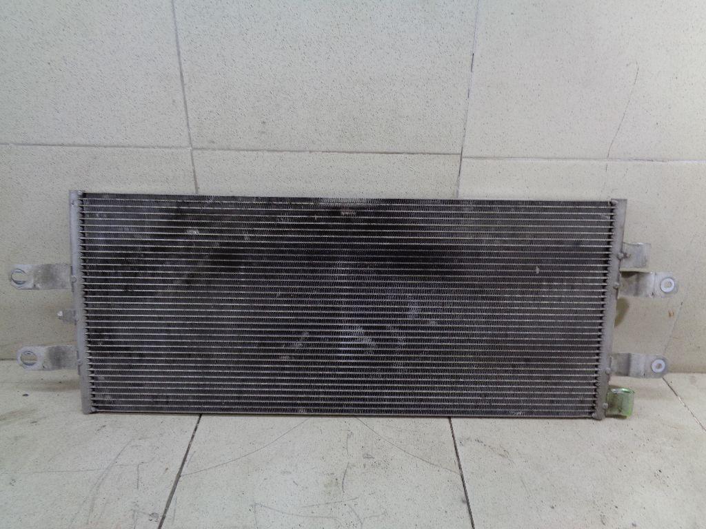Радиатор кондиционера (конденсер) 1921284