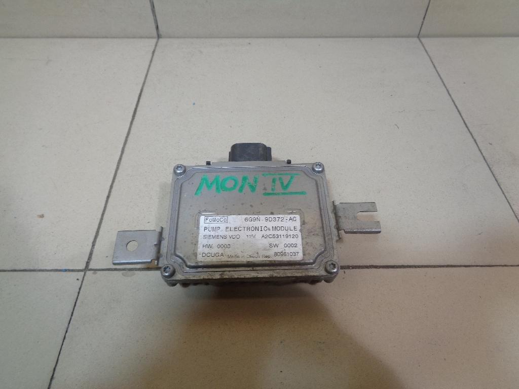 Блок электронный 6G9N9D372AC