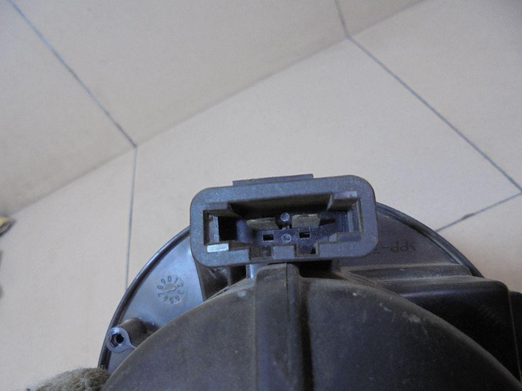 Моторчик отопителя 31291516