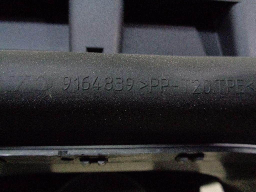 Накладка (кузов внутри) 9177705