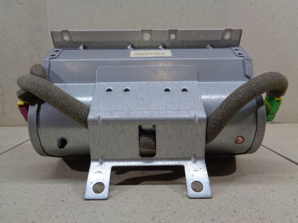 Подушка безопасности пассажирская (в торпедо) 8686538